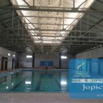 DHA Swimming Pool Lahore , pakistan