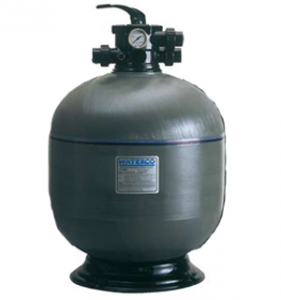 Waterco Micron Fibreglass Sand Filters Pakistan