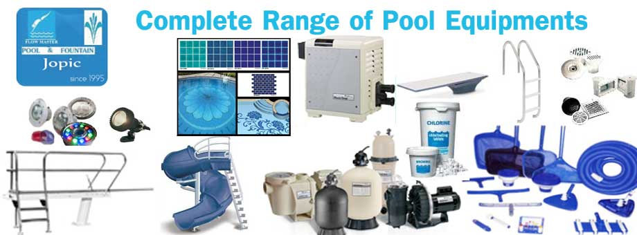 Jopic Pool Swimming Pool Equipment Supplier In Pakistan