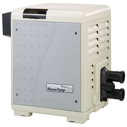 Pentair MasterTemp Heaters- Natural Gas Pakistan