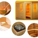 Sauna Equipment & Accessories