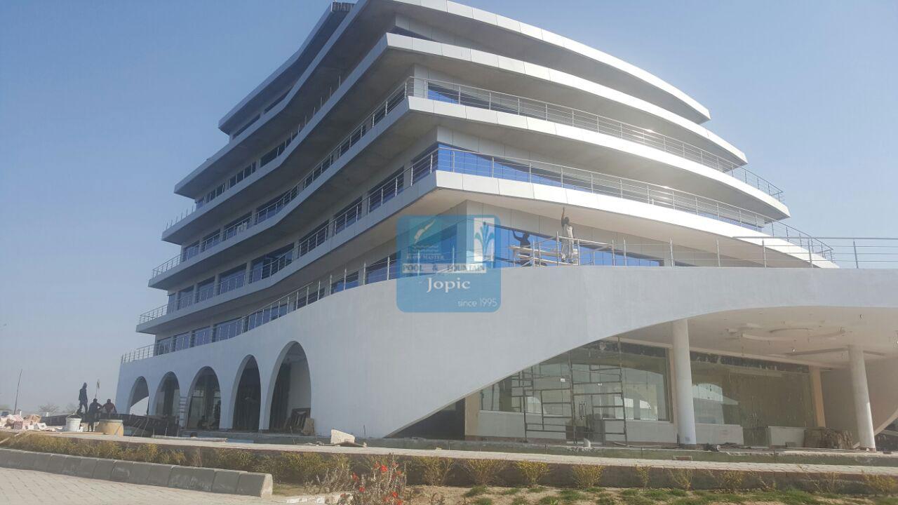 Titanic Resort, Faisalabad